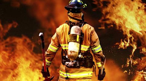 Yangın Güvenliği Sergisi