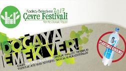 Kadıköy Çevre Festivali Başlıyor
