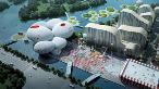 Comic Museum, Hangzhou (Çin), MVRDV, 2011-2015