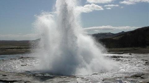 7 Ruhsatlı Jeotermal Alanı İhaleye Çıkıyor