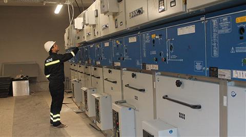 Kapalı Ring Sistemiyle İstanbul'da Elektrik Kesintilerine Son Veriliyor