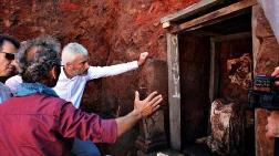 Kibele Heykeli Bulunan Tarihi Kalede Kazı Yeniden Başlıyor