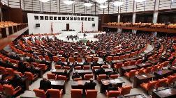 İş Mahkemeleri Kanun Tasarısı Meclis'te