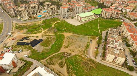 İzmir Karabağlar Belediyesi Kamusal Açık Mekan ve Kent Meydanı Kentsel Tasarım Proje Yarışması