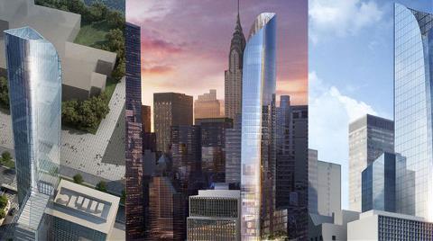 Yeni Türkevi Binası Lale Şeklinde Yükselecek