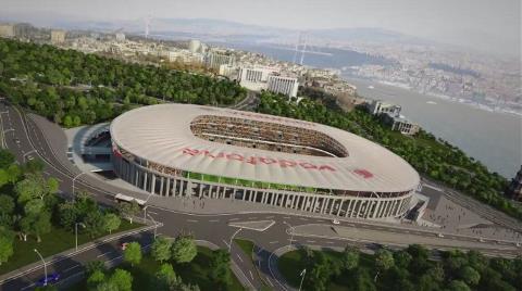 Stadyumların İsmi Değişiyor!