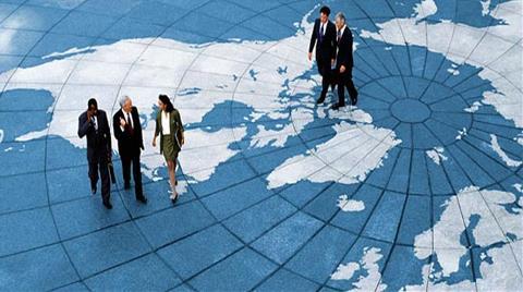 Türkiye Avrupa'dan Yüzde 6 Pay Aldı