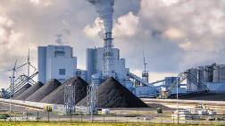 Elektriğinin Yüzde 40'ını Kömürden Karşıladı