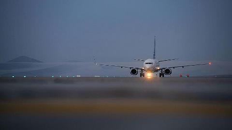 'Yeşil Kuruluş' Belgeli Havalimanı Sayısı 42'ye Yükseldi