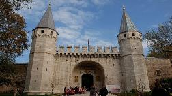 """Topkapı Sarayı """"Yoğun Bakım""""a Alındı"""