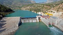 Enerji Barajlarında Alarm!