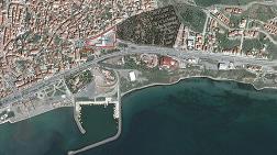 Kentsel Dönüşüm - Süleymanpaşa Belediye Hizmet Binası Ulusal Mimari Proje Yarışması
