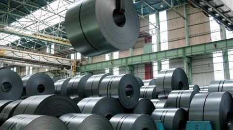 Çelik Sektörü İthalatta Vergi İndirimine Karşı