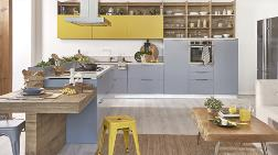 Kelebek'ten Renkli Bir Mutfak: Varuna & Natura