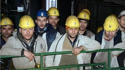 Sekiz İşçi Beş Metre Farkla mı Öldü?
