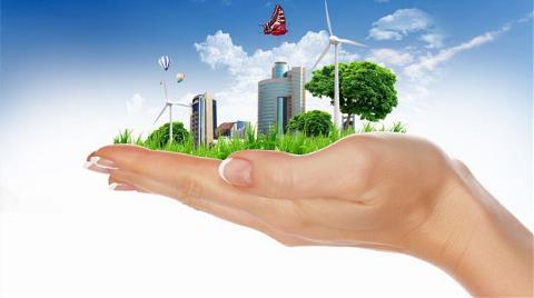 """""""Türkiye'nin Acilen Yeşil Ekonomi Dönüşümüne İhtiyacı Var"""""""