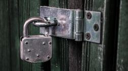 Mayısta 2 Bin 500 Firma Kapısına Kilit Vurdu