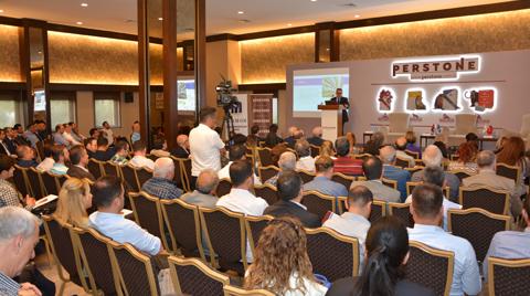 İnper Perlit, Yeni Nesil Yapı ve Yalıtım Ürünlerini Tanıttı