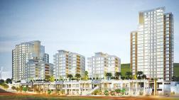 Kentsel Dönüşüm - Yapı Ruhsatı Verilen Yapıların Yüzölçümü Arttı