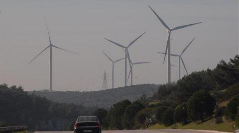 459 Bin Konutun Elektrik İhtiyacını Karşılayacak