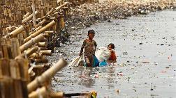 Okyanuslardaki Plastik Çöpler 2050'de Balıklardan Fazla Olacak