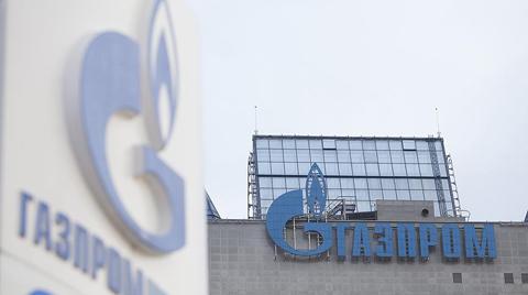 Gazprom'un Türkiye'ye Doğalgaz İhracatı Arttı