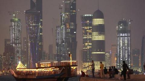 Katar'ın Dünyada 335 Milyar Dolarlık Yatırımı Var