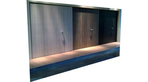 Sur Çelik Kapı'dan Sur Wall Sistemi