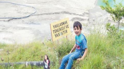 Zonguldak'ta Tehlike: Termik Ölüm