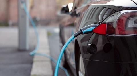 2030 Yılında Sadece Elektrikli Otomobil Satacak