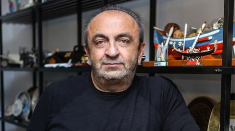 """""""İstanbul'un Tek Kurtuluşu Ada Bazlı Kentsel Dönüşüm"""""""