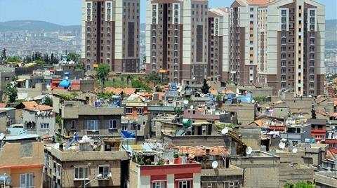 Kentsel Dönüşümde Finansman Sorunu Çözülüyor