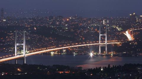 15 Temmuz Şehitler Köprüsü Yenileniyor
