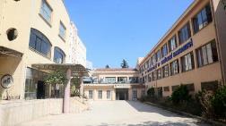 Hastanenin Eski Binası Talan Edildi