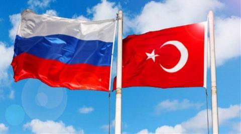 """""""Türk Firmaları Rusya'da Tekrar Öncü Rolü Üstlenecek"""""""