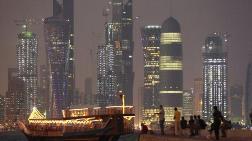 MÜSİAD'dan Katar Açıklaması!