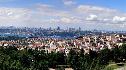 Çamlıca'ya Otele Belediye Ret, Bakanlık Olur Verdi