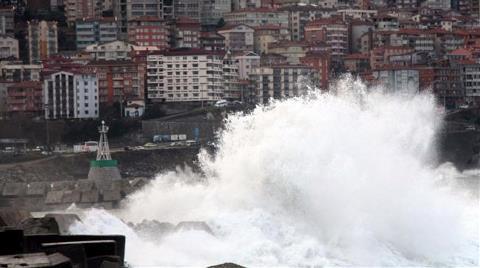 Türkiye'de Bir İlk Zonguldak'ta Kurulacak
