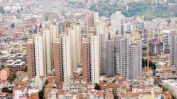 Kentsel Dönüşüm - 54 Vilayette 125 Bin Konut İnşa Etti