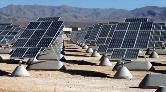 Çinliler, Çankırı'da Güneş Enerjisi Paneli Üretecek