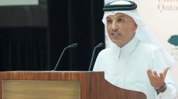 Katarlı Bakan: Biz Kaybedersek Onlar da Kaybeder
