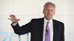 General Electric'in CEO'su İstifa Etti