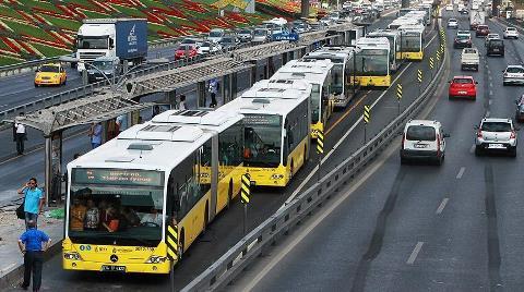 İstanbul'da Toplu Ulaşıma Bayram İndirimi