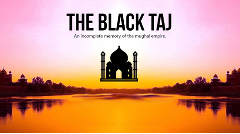 'The Black Taj' Mimari Fikir Yarışması