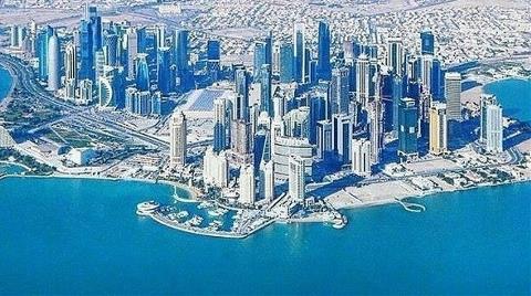 İşte Katar'ın Ekonomik Gücü!