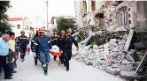 Depremin Vurduğu İki Köy Taşınıyor