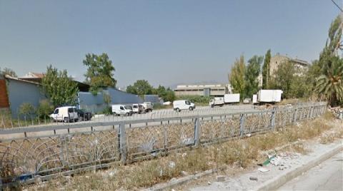 'İzmir'in Kalbi'ndeki O Arazi için İkinci Satış!