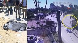 İstanbul'da Yine Hafriyat Kamyonu Dehşeti