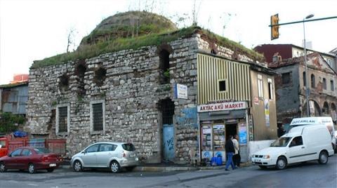 Mimar Sinan'ın Satılık Hamamı Hakkında Soru Önergesi