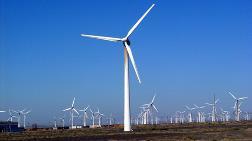 AB'de Elektriğin Yüzde 10'u Rüzgardan